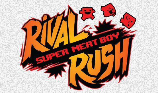 super meat boy rival rush