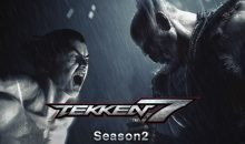 Tekken 7 Season 2 changes shown