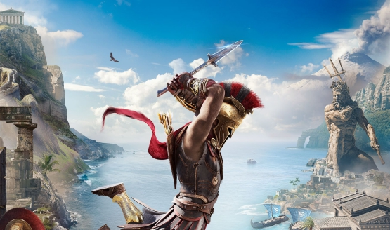 assassins creed odyssey dlc