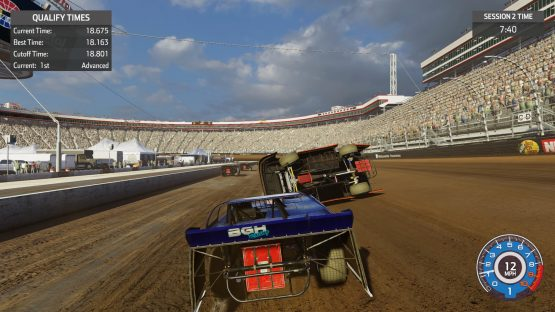 NASCAR Heat 3 PS4 review
