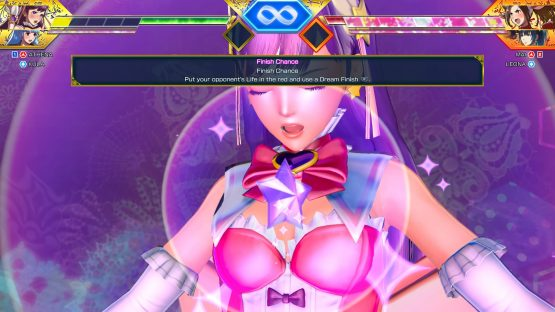 SNK Heroines PS4 Review