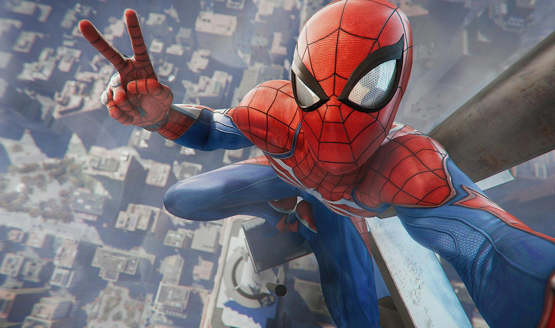 Spider-Man has the saddest Easter egg in history — GamingBytes
