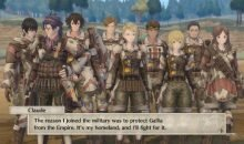 Valkyria Chronicles 4 PS4 review
