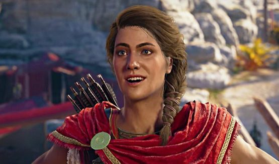 assassins creed odyssey release date