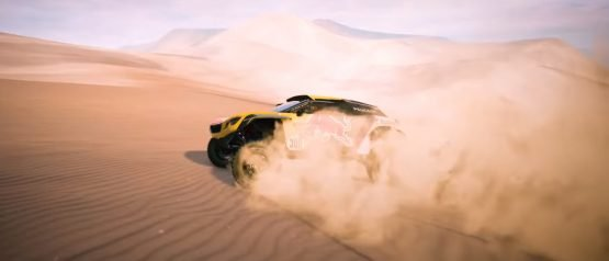 Dakar 18 Release Date Changed