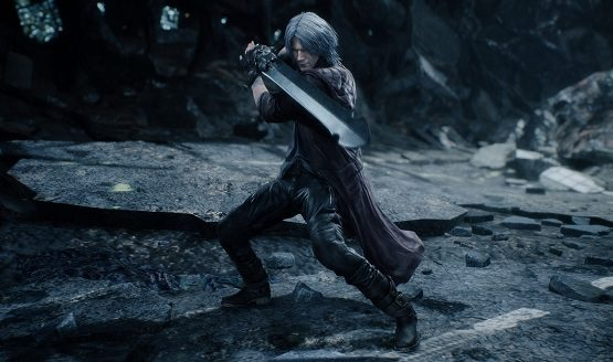 devil may cry 5 microtransactions