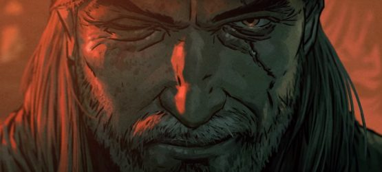 Thronebreaker The Witcher Tales Story