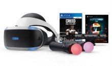 new psvr bundles