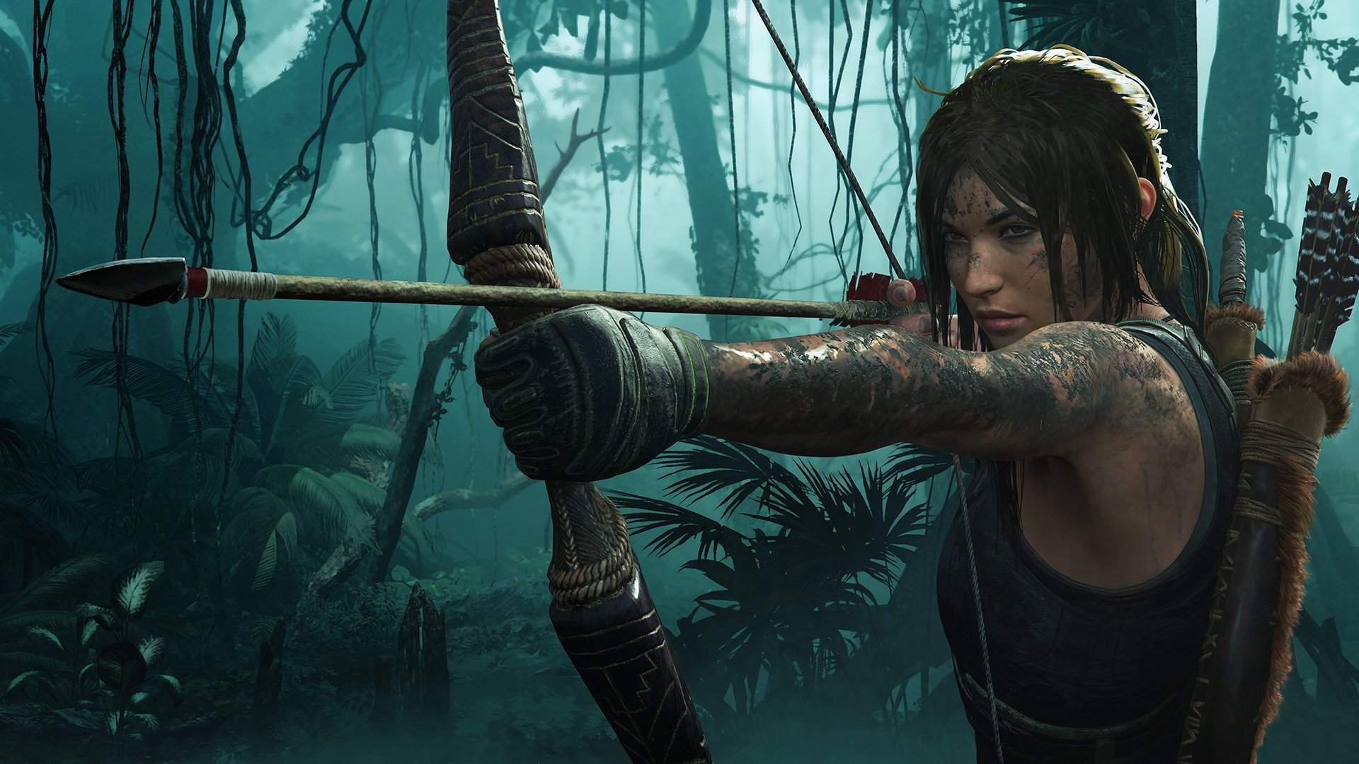 Shadow Of The Tomb Raider Skills Guide Be The Best Tomb Raider