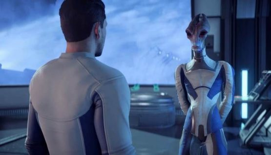 mass effect andromeda nexus uprising