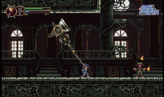 timespinner release date