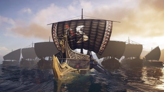 Assassin's Creed Odyssey Latest Patch