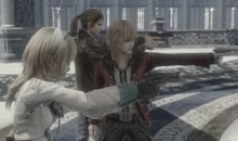 Resonance of Fate Remastered Graphics