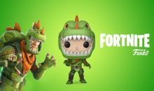fortnite funko pops