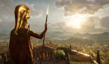 Assassin's Creed Odyssey Event Beginning Soon