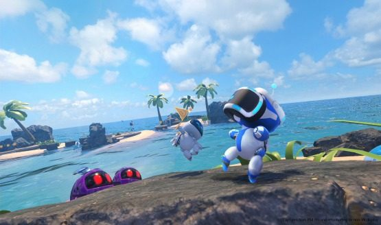 Astro Bot Rescue Mission Trophy List
