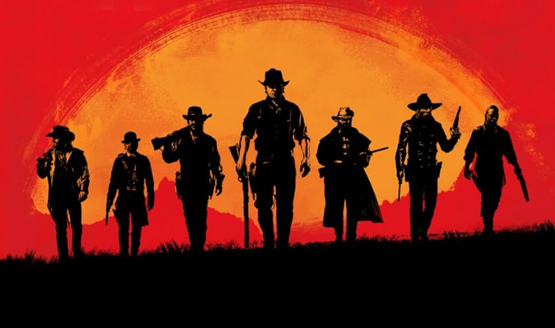 Best Movies and TV Shows movies Like Red Dead Redemption 2