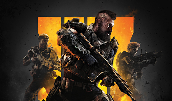 Call of Duty Black Ops 4 info