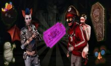 killing floor 2 halloween