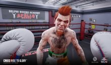 Creed Rise to Glory PS4 Review