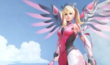 Here's Where Your Pink Mercy Overwatch Charity is Going