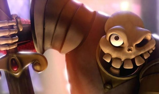 """Sony breaks with MediEvil PS4 Remaster in the """"next week or two"""""""