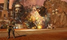 Red Faction Guerilla Remastered Update
