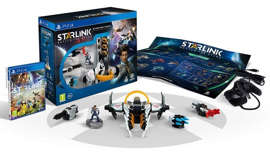 Starlink Battle for Atlas PS4 review 1