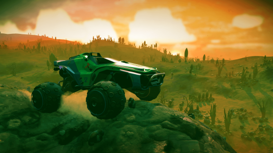 No Mans Sky Patch 1.64 Introduces New Collectibles and Mission