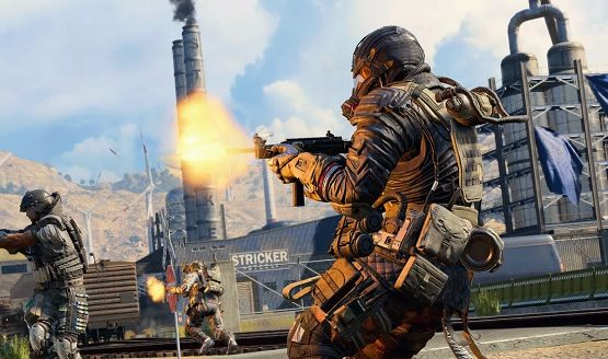 New Call of Duty: Black Ops 4 Update Fixes Death Stash Looting Issue