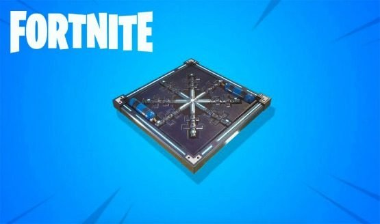 Fortnite Update