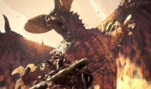 monster hunter world breaks record