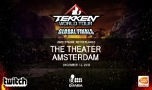 tekken world tour 2018 finals