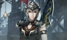 warriors orochi 4 Lu Lingqi