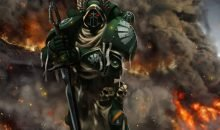 Dark Angels Deathwing