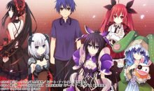 Date a Live Rio Reincarnation PS4 Release