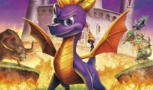 spyro year of the dragon opening