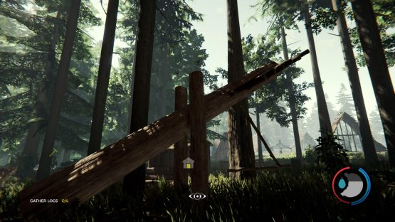 The Forest PS4 review