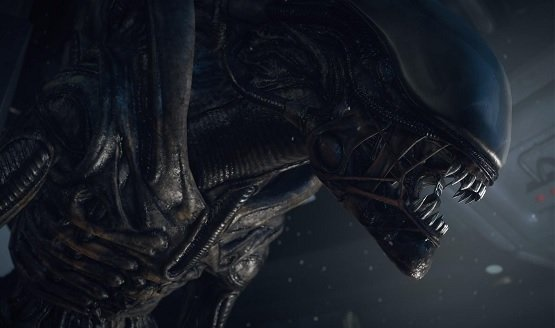 20th Century Fox Trademarks 'Alien: Blackout' For Game Usage