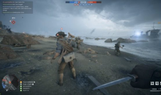 battlefield 1 ceasefire held in game for armistice day 100th anniversary