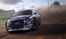 dirt rally 2 day one