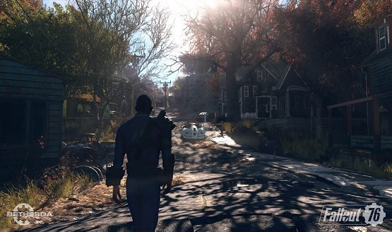 Why Fallout 76 is an Important Fallout Game