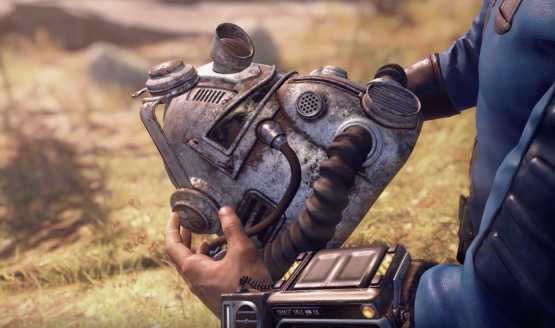 Fallout 4 - PlayStation LifeStyle