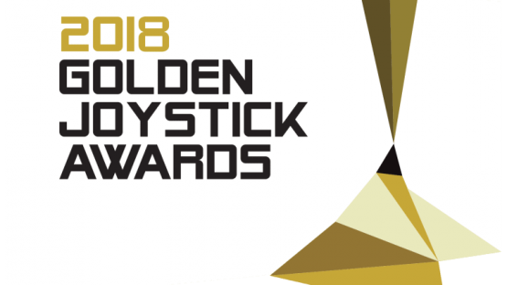 God of War Cleans House in UK's Golden Joystick Awards