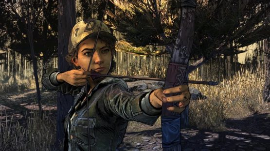 Development Begins Again on The Walking Dead: The Final Season