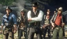 red dead online launch date