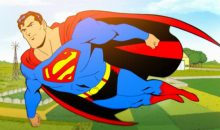rocksteady superman rumor