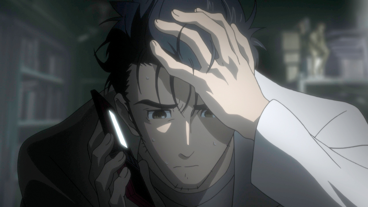 Image result for steins gate elite youtube