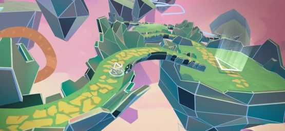 Arca's Path Review – Look Ma, No Hands! (PSVR)