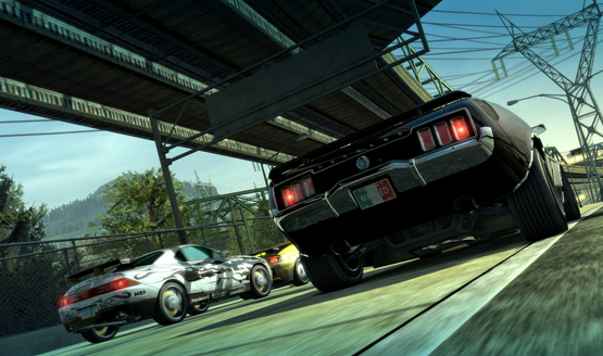 Burnout Paradise Remastered Best Racing Game